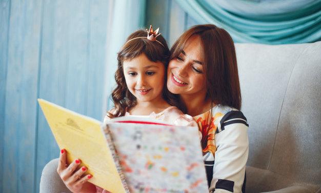Mese gyerekeknek – hogyan válasszunk mesekönyvet?