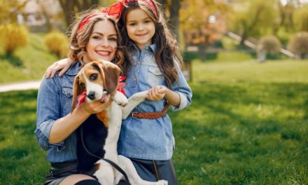 8 ok, hogy miért vegyél gyermekednek háziállatot: már ovisként is jó gazdi lehet