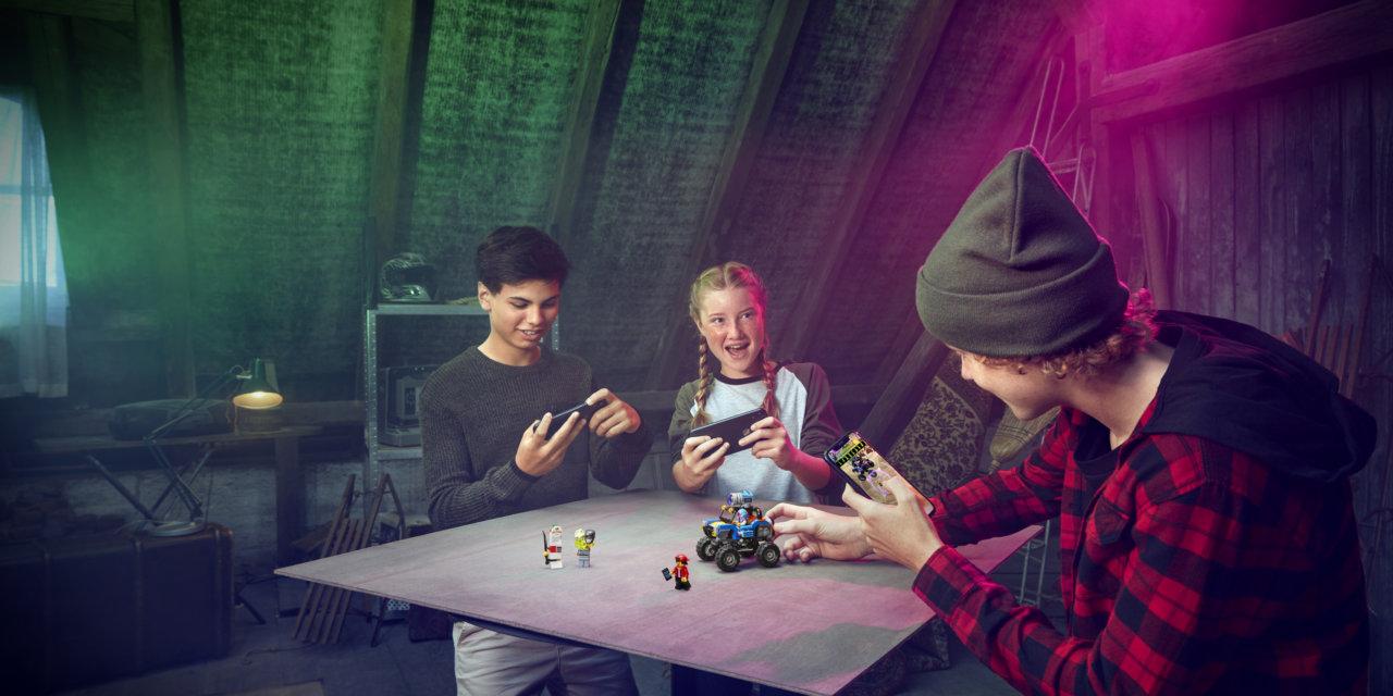 Fiatal gamer van a családban? – Mostantól többen is együtt játszhatunk