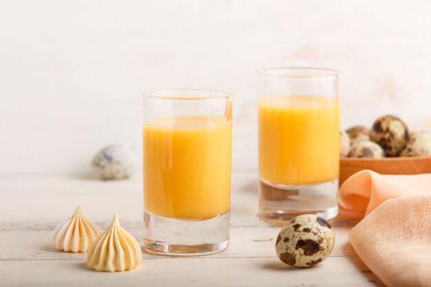 Húsvéti selymes tojáslikőr: most készítsd el, hogy az ünnepre igazán finom legyen
