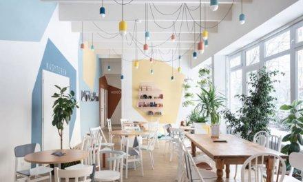 Újabb családbarát hely nyílt Újbudán: modern kávézó, izgalmas műhelyek és programok a Szegletben