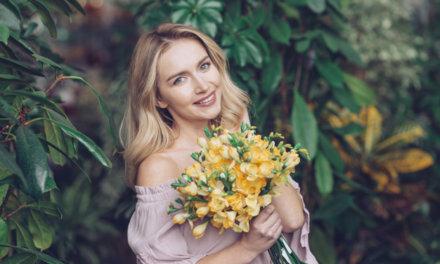 Melyik virág illik hozzád legjobban? – Nagy virághoroszkóp nőnapra