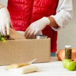 Fertőzhetnek a rendelt ételek? Ezekre mindenképpen figyelj járvány ideje alatt!