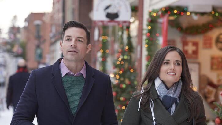 Bájos karácsonyi romantikus filmek: ha könnyed kikapcsolódásra vágysz