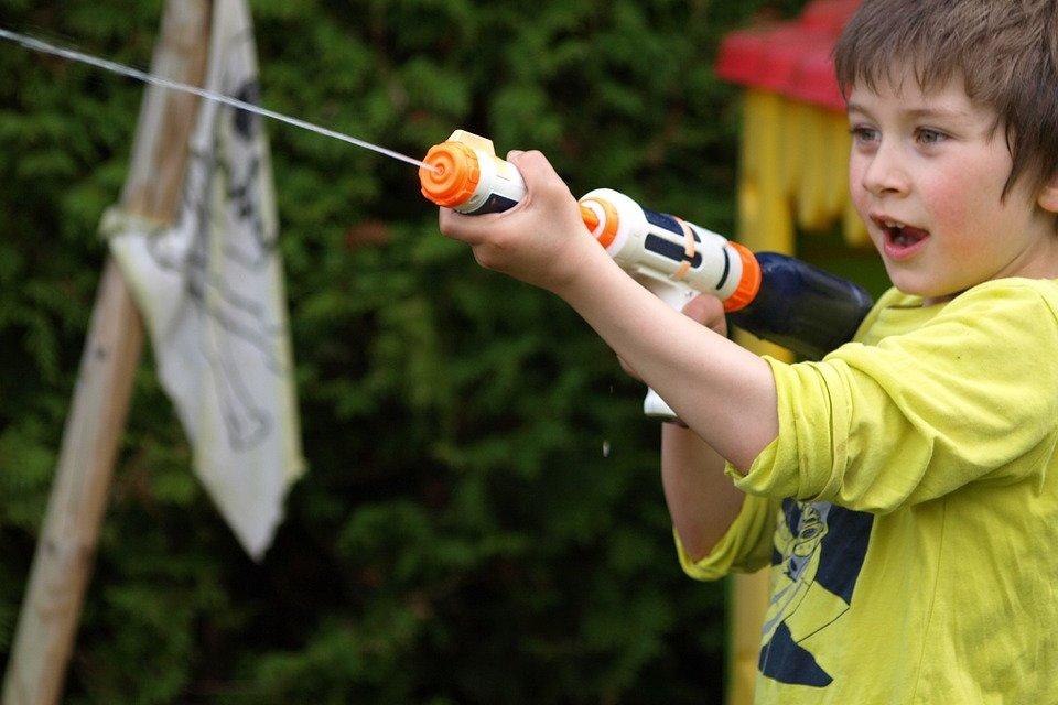 Ezek a szabadtéri játékok hódítanak most: a gyermeknap slágertermékei