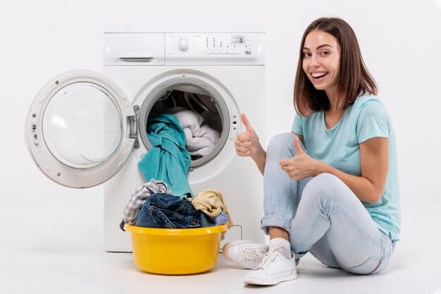 Ezek a legtipikusabb mosási hibák, amiket kis odafigyeléssel könnyedén elkerülhetsz!