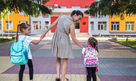 Elsőbe készül a gyereked? Ezek segítenek eldönteni, hogy iskolaérett-e