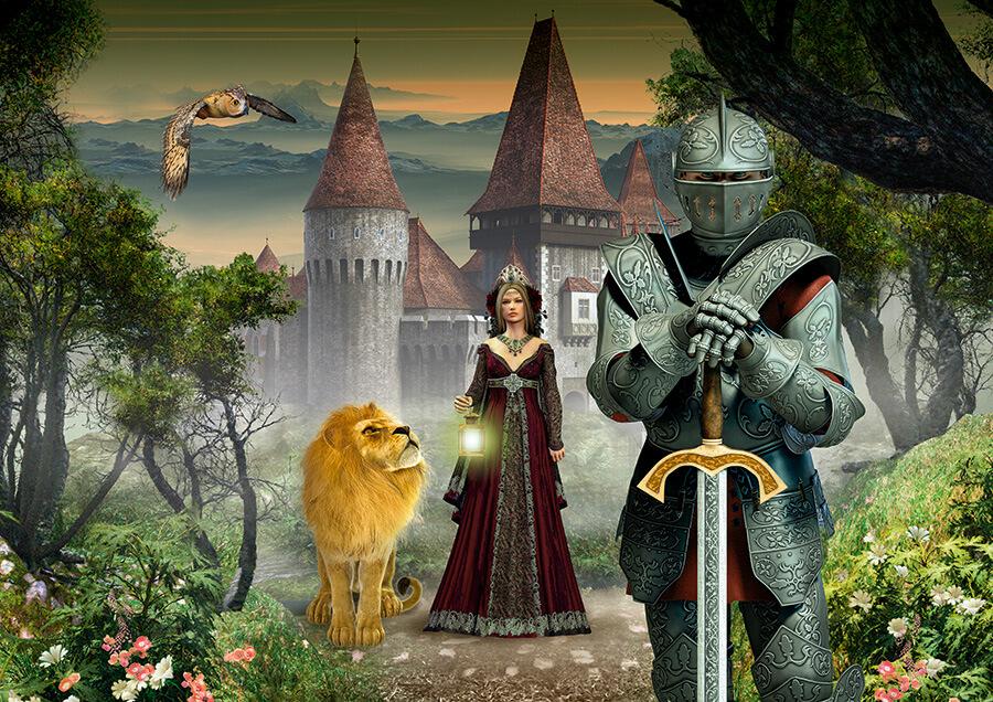 Legendás lovagkor: Az apród titkos küldetése kiállítás és kalandjáték augusztus 20-tól a Vajdahunyadvárban