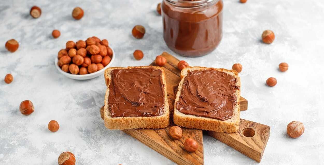 Ellenállhatatlan házi Nutella: török mogyoróból egyszerű, olcsó és gyors