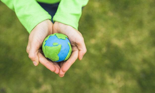 Milyen a te bolygód? Pályázat gyerekeknek