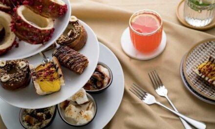 Új desszertkülönlegességek debütálnak az Édes Mackókürtőskalács cukrászdában