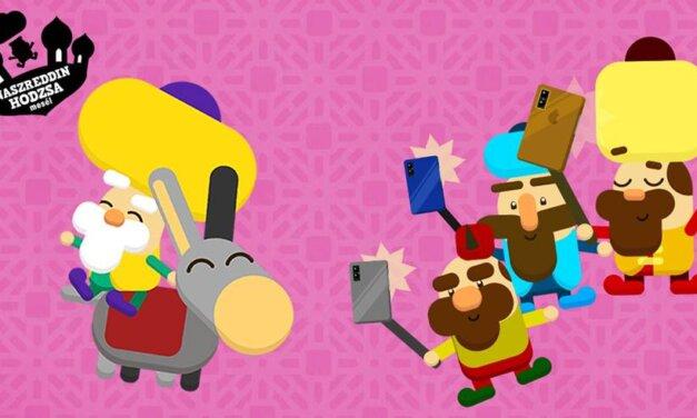 Modernkori gegekkel hódít a legújabb magyar rajzfilmsorozat