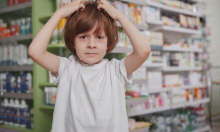 Tetves a gyerekem, mit tegyek? A fejtetvesség felismerése és kezelése