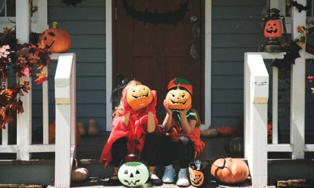 3 szórakoztató halloweeni partijáték és egy tökös kísérlet: ifjú riportereink kipróbálták