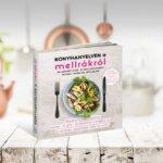 Konyhanyelven a mellrákról – egy érintett dietetikus könyve a sorstársainak