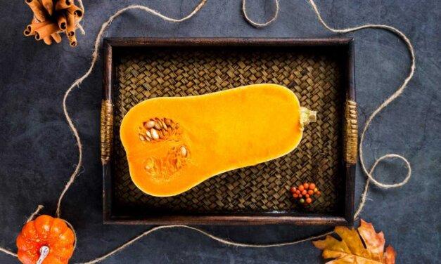 Szuperegészséges, kalóriaszegény, változatosan elkészíthető: a mézédes sütőtök az ősz kedvence
