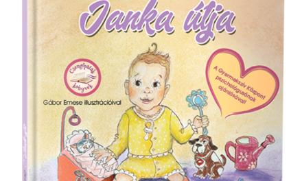Egy súlyos szívelégtelenséggel született kislányról szóló mesekönyv terjesztésével segít a Shell