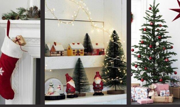 Az IKEA Vinter 2020 kollekciója gyönyörű: inspirációk karácsonyra