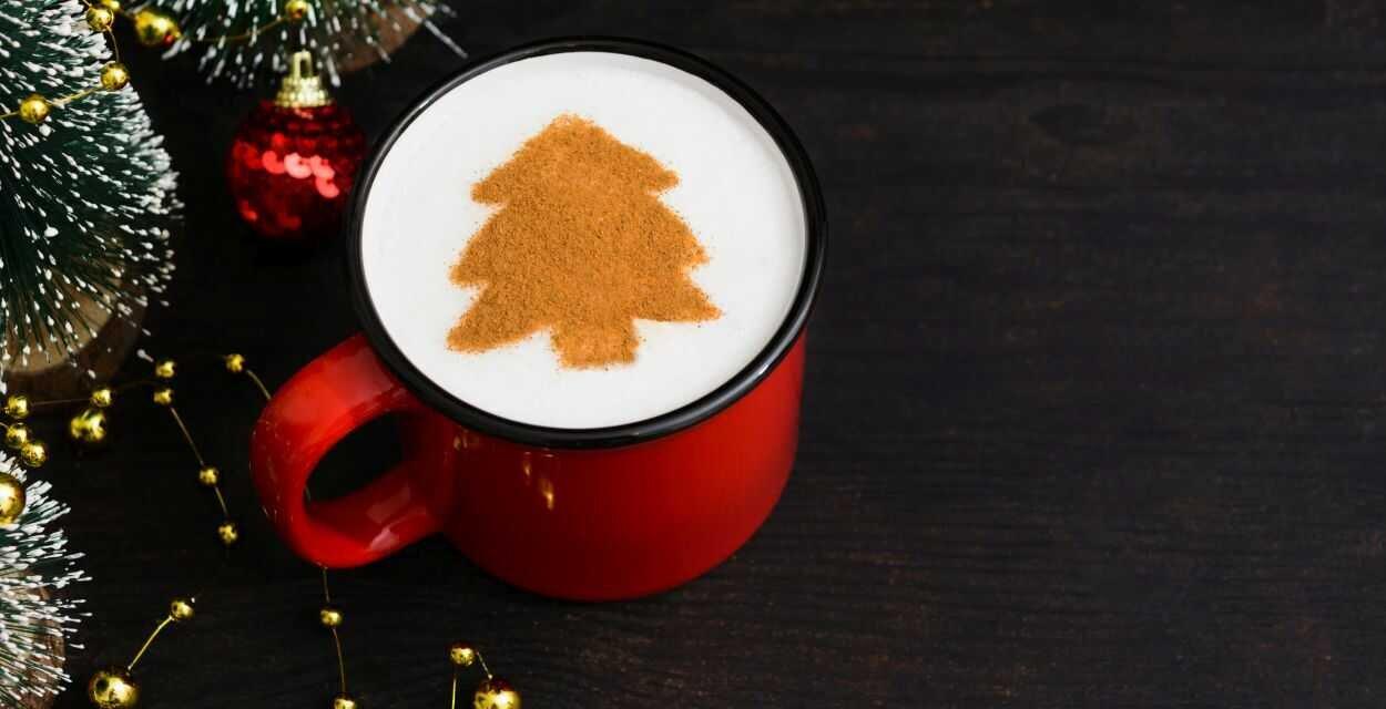 Csábító mézskalácsos latte: az íze és az illata is a karácsonyt idézi