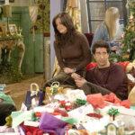 Így karácsonyoztak a Jóbarátok: kulturális különbségek az ünnepen, tengeren innen és túl