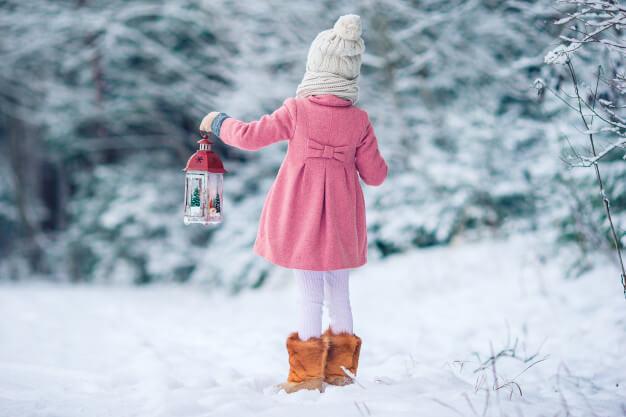 Karácsonyi történet: Gyermekkorom ajándéka