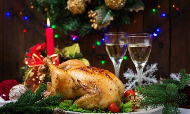 Karácsonyi podcast: márványos bejgli, tökéletes kelt tészta, omlós linzer és bevált receptek, praktikák, történetek