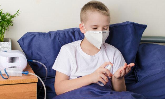 Sokszervi gyulladás gyerekeknél: nem ismeretlen a szakorvosok előtt