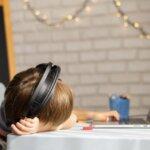 A kreativitás forrása – ezért engedd, hogy unatkozzon a gyerek