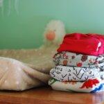 Csinosak, környezetkímélők, és még spórolni is lehet velük – ezért válassz modern mosható pelenkát