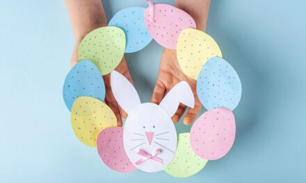 Húsvéti kézműves ötletek gyerekeknek: akár dekorációnak, akár ajándékba