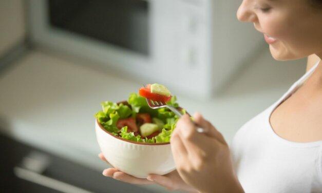 5 egészséges, diétás ötlet tízóraira, uzsonnára