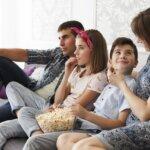 10 film, amit együtt nézhet a család a lezárások alatt