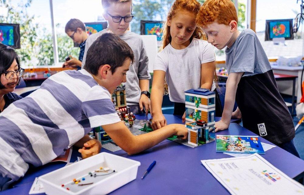 LEGO® játékélményre épülő, tanulást segítő program neurodivergens gyerekek számára