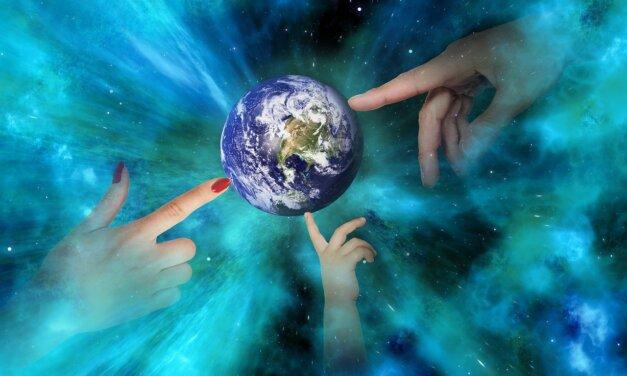 Óvd a Földanyát!  Egy nap az ünneplésre, 28 nap a cselekvésre!