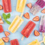 7+1 finom, olcsó jégkrém házilag: gyümölcsös, kávés, csokis