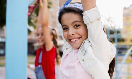 A panelgyerek is boldog gyerek – ezért imádunk lakótelepen élni