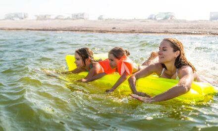 A 10 legjobb természetes vizű strand, amit mindenképp meg kell látogatnotok ezen a nyáron