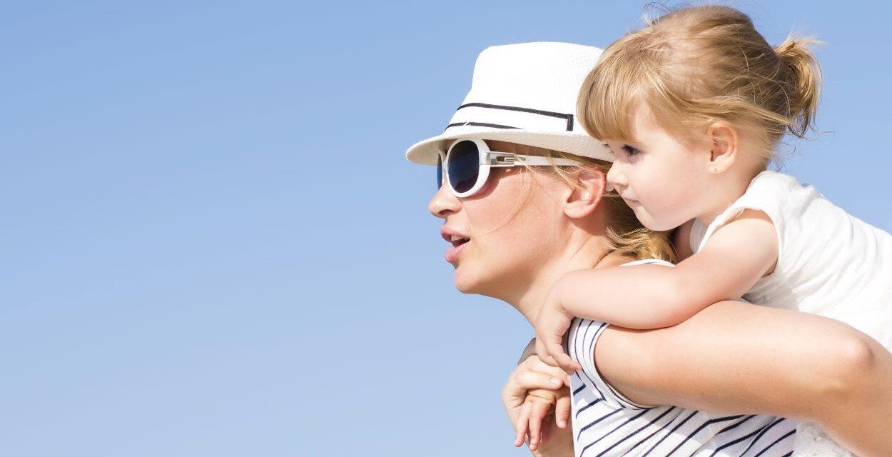Levél kisgyerekes szülőknek, akik most indulnak nyaralni