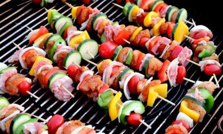 A legfinomabb grillezett zöldségek, amikkel feldobhatod a grillpartit