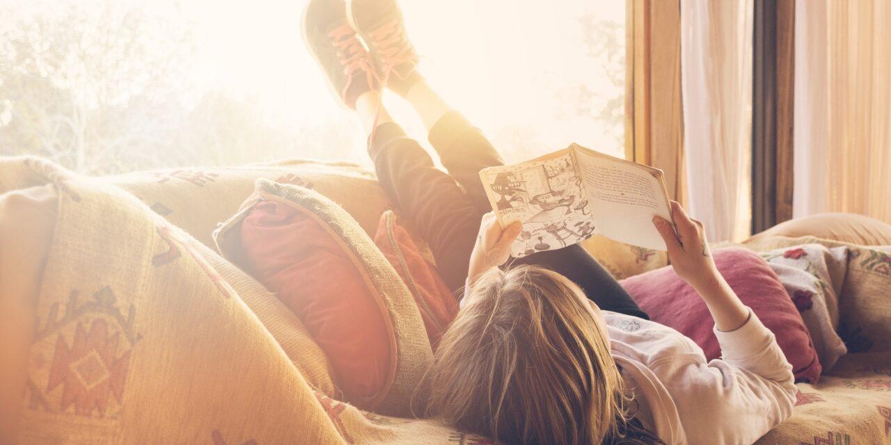 8 könyv, amely talán neked is tetszett – és a lányodnak is fog