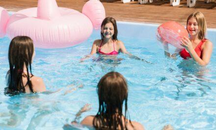 Szórakoztató vizes játékok gyerekeknek és felnőtteknek: igazi felfrissülés kánikulában