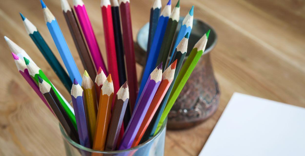 Így válassz ceruzát: praktikák iskolakezdéshez