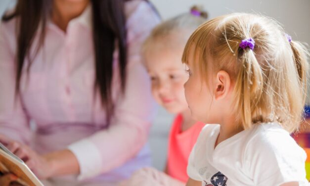 Honnan tudhatom, ha gyermekem beszédfejlődése nem megfelelő?