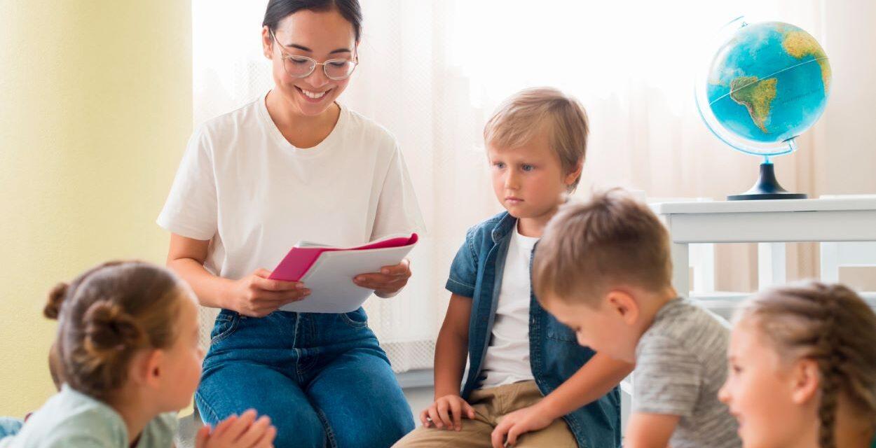 Iskolaérettség: kezdjük az alapoktól, ne a feladatlap legyen az első!