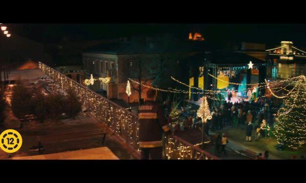 Jön az első magyar karácsonyi mozifilm, a Nagykarácsony: igazi sztárparádé