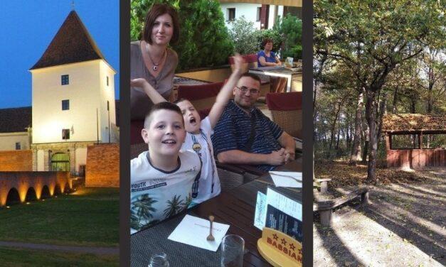Pihentető ősz Sárváron: wellness, aktív kikapcsolódás, feltöltődés a Hotel Bassianában